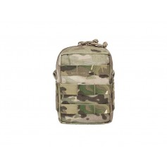 WARRIOR ASSAULT SISTEM SMALL MOLLE UTILITY POUCH