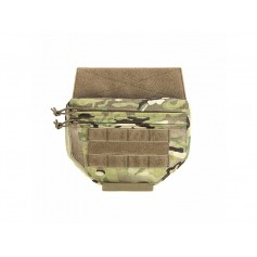 WARRIOR ASSAULT SISTEM DROP DOWN UTILITY POUCH