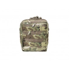 WARRIOR ASSAULT SISTEM MEDIUM MOLLE UTILITY POUCH