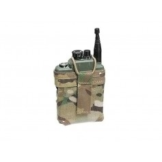 WARRIOR ASSAULT SISTEM PERSONAL ROLE RADIO POUCH