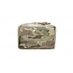 WARRIOR ASSAULT SISTEM SMALL HORIZONTAL MOLLE POUCH
