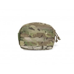WARRIOR ASSAULT SISTEM ORIZONTAL UTILITY POUCH