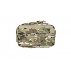 WARRIOR ASSAULT SISTEM MEDIUM HORIZONTAL MOLLE POUCH