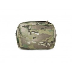 WARRIOR ASSAULT SISTEM LARGE HORIZONTAL POUCH