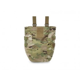 WARRIOR ASSAULT SISTEM LARGE ROLL UP DUMP POUCH GENERATION 2