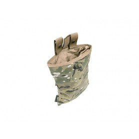 WARRIOR ASSAULT SISTEM LARGE ROLL UP DUMP POUCH