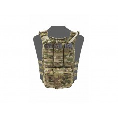 WARRIOR ASSAULT SISTEM ASSAULTER BACK PANEL