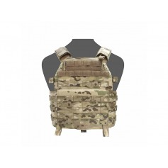 WARRIOR ASSAULT SISTEM DCS RELEASABLE PLATE CARRIER