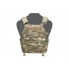 WARRIOR ASSAULT SISTEM DCS BASE PLATE CARRIER