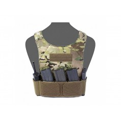 WARRIOR ASSAULT SISTEM COVERT PLATE CARRIER MK1