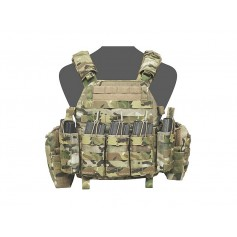 WARRIOR ASSAULT SISTEM DCS 5.56MM PLATE CARRIER