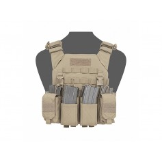 WARRIOR ASSAULT SISTEM RECON PLATE CARRIER MK1 COMBO