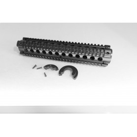 I.S TACTICAL EQUIPMENT RAIL RIS M16