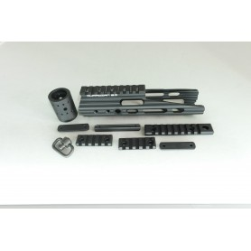 APS GUARDIAN 8.0 RAIL TRASFORM SYSTEM