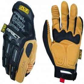 MECHANIX MATERIAL 4X M-PACT GLOVE