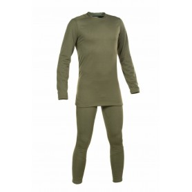 OPENLAND THERMAL UNDERWEAR SET PANT+SHIRT