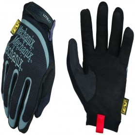 MECHANIX SAFETY UTILITY GLOVE