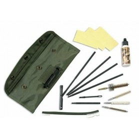 OPENLAND MULTI CLEANING KIT FOR SHORT AND LONG GUNS