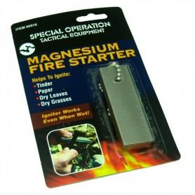 S.O. SURVIVAL FIRE STARTER