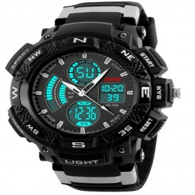 OPENLAND DUAL TIME WATCH F1