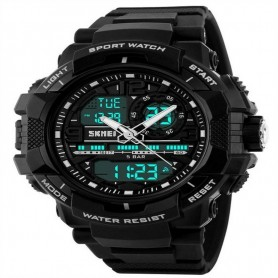 OPENLAND FULL BLACK WATCH 2 A/D