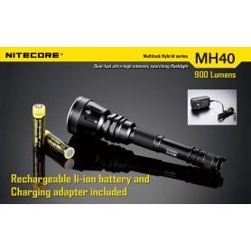 NITECORE MH40 MULTI-TASK HYBRID