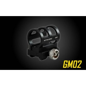 NITECORE GM02 MOUNT