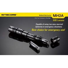 NITECORE MH2A MULTI-TASK HYBRID