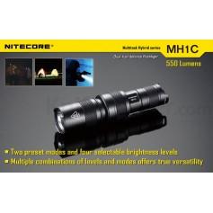 NITECORE MH1C MULTI-TASK HYBRID