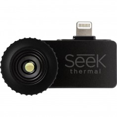 SEEK THERMAL COMPACT ISO