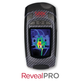 SEEK THERMAL REVEAL PRO FF