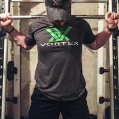 VORTEX OPTICS OD-GREEN T-SHIRT