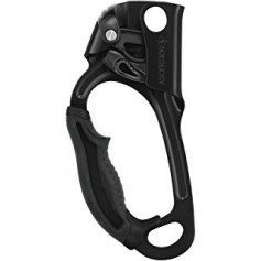 PETZL ASCENSION ASCENDER LEFT HANDED