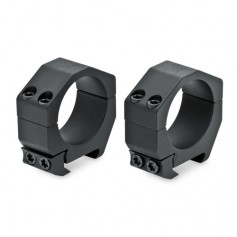 VORTEX OPTICS PRECISION MATCHED RING SET 35MM 1 INCH