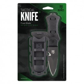MCNETT TACTICAL - TACTICAL KNIFE