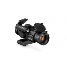 VORTEX OPTICS STRIKE FIRE II RED DOT SIGHT BR CO-WITNESS