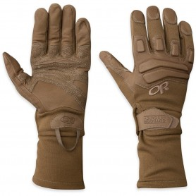 OUTDOOR RESEARCH FIREMARK GAUNTLET GLOVES