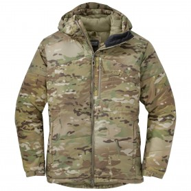 OUTDOOR REASEARCH COLOSSUS PARKA
