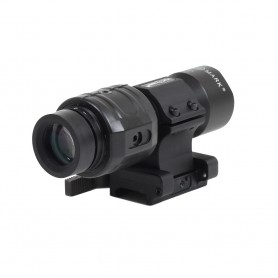 SIGHTMARK 3X TACTICAL MAGNIFIER SLIDE TO SIDE