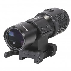 SIGHTMARK 5X TACTICAL MAGNIFIER SLIDE TO SIDE