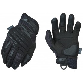 GUANTO MECHANIX M-PACT® 2 COVERT GLOVE BLACK