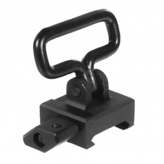 LEAPERSP PICATINNY MOUNT QD SWIVEL