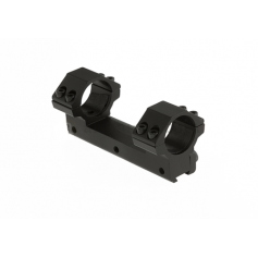 LEAPERSP 25.4MM AIRGUN MOUNT BASE MEDIUM