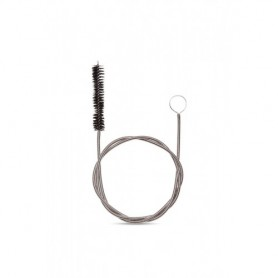 HYDRAPAK STAINLESS STEEL TUBE CLEANING BRUSH