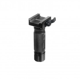LEAPERS QD COVERT METAL FOREGRIP