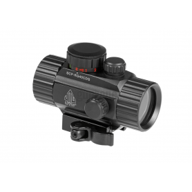 LEAPERS 3.8 INCH 1X30 TACTICAL CIRCLE DOT SIGHT TS