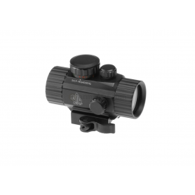 LEAPERS 3.8 INCH 1X30 TACTICAL DOT SIGHT TS