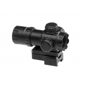 LEAPERS 3.9 INCH 1X26 TACTICAL DOT SIGHT TS