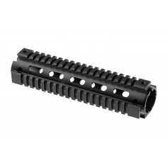 LEAPERS AR-15 RIFLE LENGHT SLIM LINE QRS