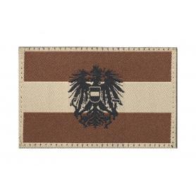 CLAWGEAR AUSTRIA EMBLEM FLAG PATCH